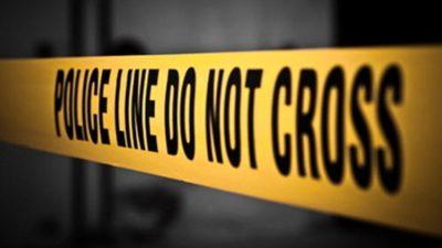 Baltimore homicides
