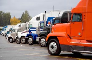 Truck Drivers Not Happy With Proposed Rule On Speed Limit Devices