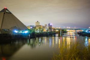 Memphis to baltimore