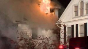 Six Children Dead In A House Fire In Baltimore