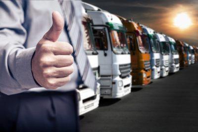 Trucker Benefits