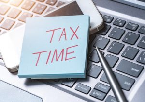 IRS Reports About Additional Tax Pay Day After Website Fail