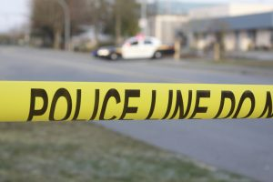 Double Homicide at an Baltimore Apartment: Police Investigating