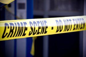 Man Found Dead on Bleachers in Northeast Baltimore