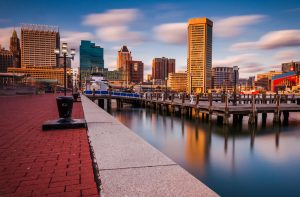 Take a Trip To Baltimore, Maryland This Summer
