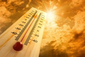 Extreme Heat Advisory is Issued in Baltimore on Tuesday