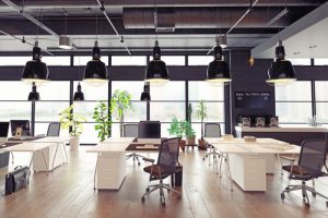 The Best Co-Working Spaces with Free Parking and Childcare in Baltimore