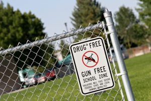More Discipline or More Crime? Arming Baltimore Schools Can Harm More