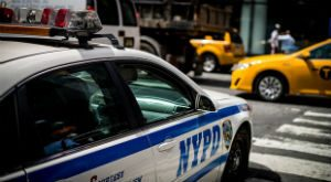 Baltimore Rape Involves Police