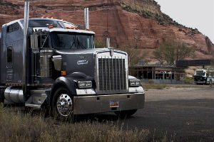 Freight Recession Claims Another Victim