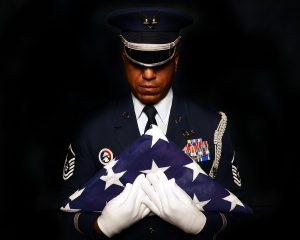 Funeral For Elijah Cummings Takes Place In Baltimore