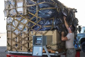 Military Presence In Baltimore To Aid Outbreak Response Efforts