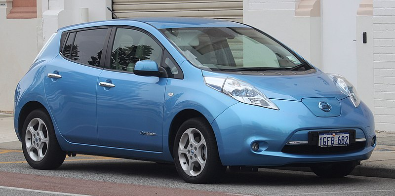 Why Electric Vehicles Need New Designs