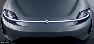Sony Vision-S: How Do Tech Companies Build Cars?