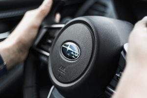 Subaru Struggles To Breaks Through With All-New Electric View