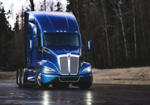 Kenworth Has Updated Their T680 To Look New-And-Improved