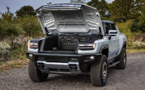 Hummer EV Can Be Of Use To Other Hummers Or Electric Vehicles