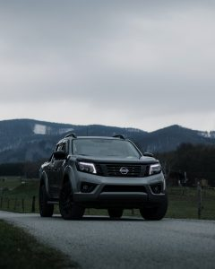 Nissan Frontier 2022 is a Truck For People Who Like to Drive