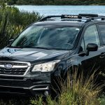 Subaru Forester: A Great Off-Roader for Outdoorsy Enthusiasts
