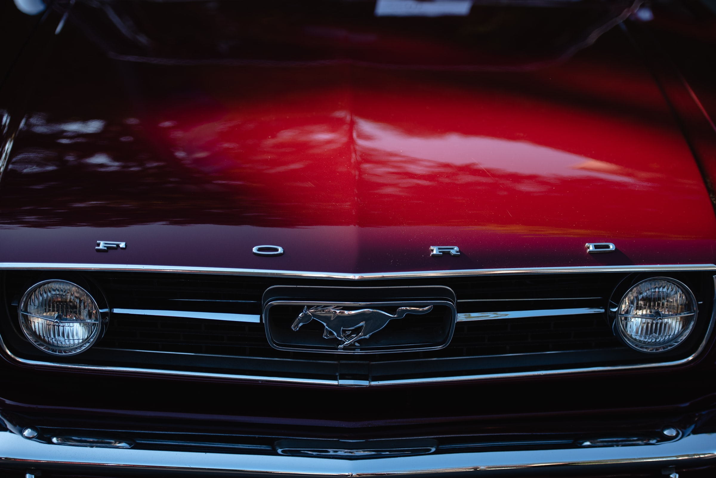Ford Mustang 2022 Is Stealthy For The Wealthy In New Appearances
